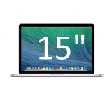 15-inch: MacBook Pros